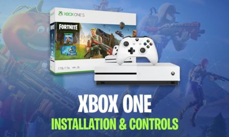 Fortnite XBOX One Installation and Download
