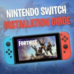How to play Fortnite on Nintendo Switch