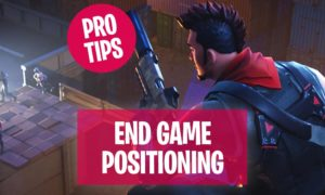 Endgame Positioning Pro Tips for Fortnite Battle Royale