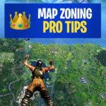 Fortnite Battle Royale Map Pro Landing Spots