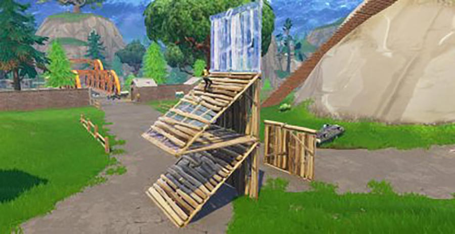 Fortnite Building R Method
