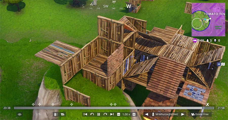 Fortnite Fort Building Pros and Cons