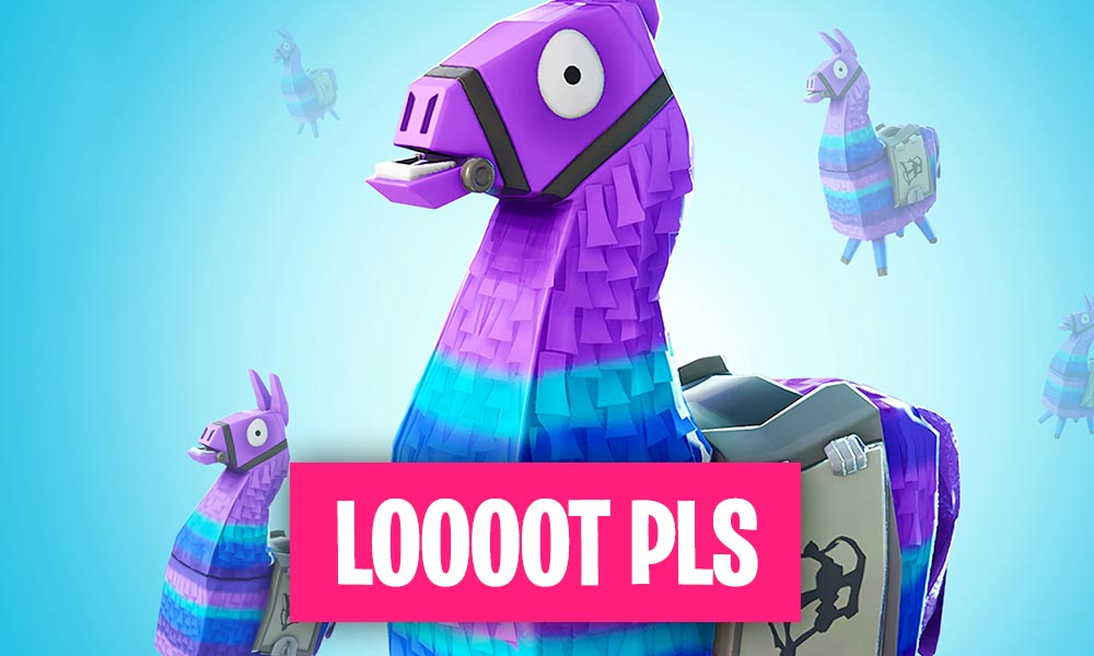 Fortnite Loot and Chest Guide