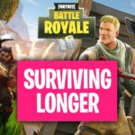 Fortnite Movement TIps to Survive Longer