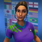 Fortnite Skin Poised Playmaker