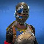 Fortnite Skin Royale Knight