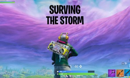Fortnite Storm Guide - How to Survive
