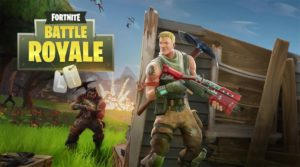 Use the Map Surroundings in Fortnite Battle Royale