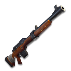 Hunting Rifle Fortnite Weapon