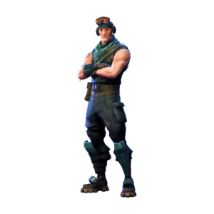 Recon Scout PNG