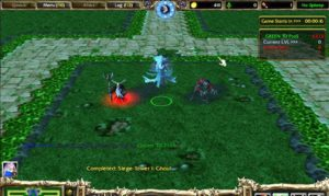 Green TD: Warcraft 3 Map Download