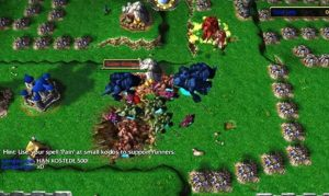 Warcraft Kodo Tag Download - Extreme WC3 Funmap