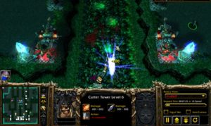 Mafa TD Queen: Warcraft 3 Map Download - Tower Defense