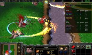 Pudge Wars: Warcraft 3 Map Download