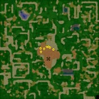 Warcraft 3 Map Vampirism Fire
