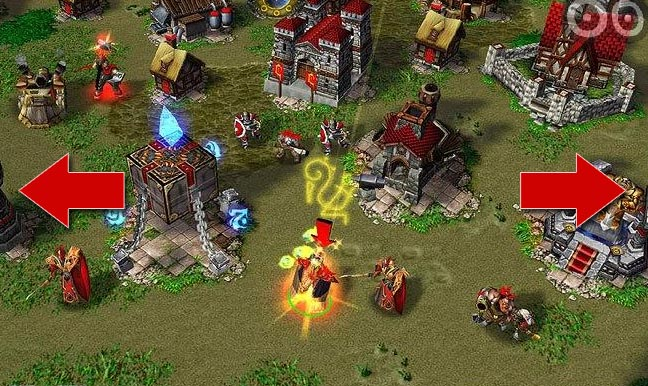 Warcraft 3 Resolution Changer