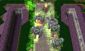 Warcraft 3 Enfos