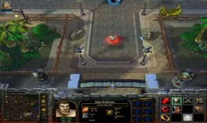 Warcraft 3 Life of a Peasant Ascension - Free Map Download