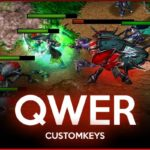 QWER Customkeys
