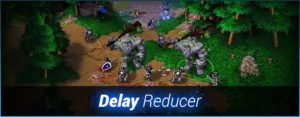 Delay Reducer 1.3.1.2 for Warcraft 3 TFT (W3DR)
