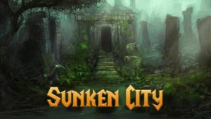 Warcraft 3 Sunken City - Free Map Download (HERO RPG)