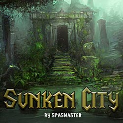 Warcraft 3 Sunken City Map Preview