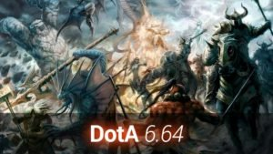 Dota 6.64 Download