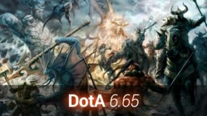 Dota 6.65 Download