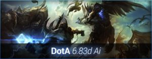 Dota 6.83d Ai Download
