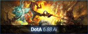 Best Dota 1 Ai Map: Dota 6.88 Ai Download