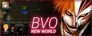 BVO New World 4.0 - Warcraft 3 Map Download