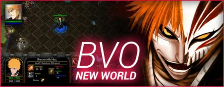 BVO New World