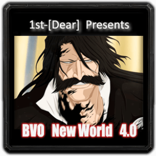 BVO New World 4.0 Map Download