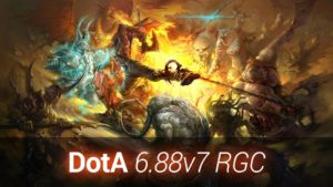 Dota 6.88v7 RGC Download