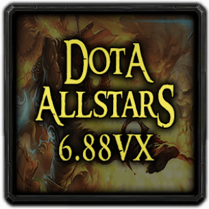 Dota 6.88vX RGC Map Download