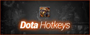 Dota Hotkeys - Warcraft 3 Tool Download (Customkeys for Dota 1)
