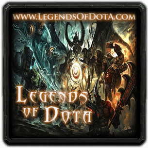 Dota LoD 6.85n3 Map Download