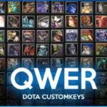 QWER Customkeys Dot