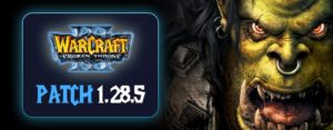 Warcraft 3 Patch 1.285