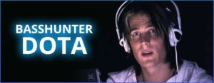 Warcraft 3 Basshunter Dota 1 Song - HYPE