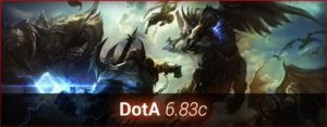 Dota 6.83c Download