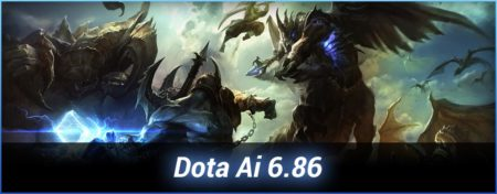 Dota Ai 6.86 Download