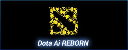 Dota Ai Reborn Download