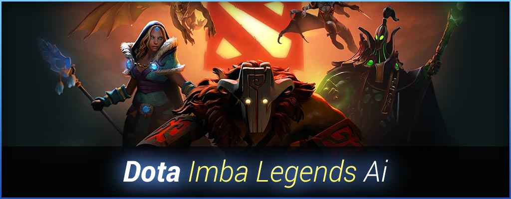 Dota Imba Legends Ai Download