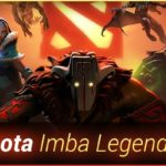 Dota Imba Legends Download