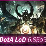 Dota LoD 6.85o5 Download