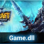 Warcraft 3 game.dll