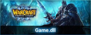 Warcraft 3 game.dll map file is too big