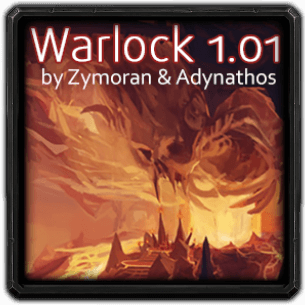 Warlock Map 1.01 RGC
