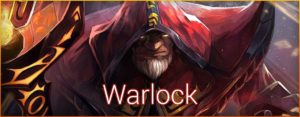 RGC Warlock Map Download